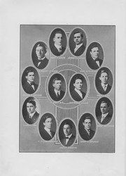 Page 10, 1910 Edition, University of Georgia - Pandora Yearbook (Athens, GA) online yearbook collection