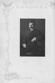 Page 6, 1915 Edition, University of Georgia - Pandora Yearbook (Athens, GA) online yearbook collection