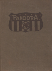 University of Georgia - Pandora Yearbook (Athens, GA) online yearbook collection, 1918 Edition, Page 1