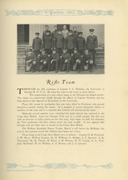 Page 149, 1927 Edition, University of Georgia - Pandora Yearbook (Athens, GA) online yearbook collection
