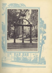Page 15, 1927 Edition, University of Georgia - Pandora Yearbook (Athens, GA) online yearbook collection