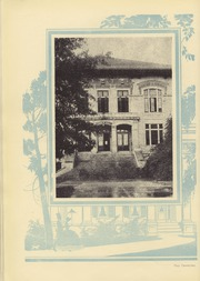 Page 26, 1927 Edition, University of Georgia - Pandora Yearbook (Athens, GA) online yearbook collection