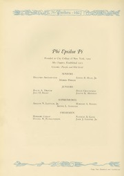 Page 280, 1927 Edition, University of Georgia - Pandora Yearbook (Athens, GA) online yearbook collection