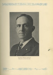 Page 31, 1927 Edition, University of Georgia - Pandora Yearbook (Athens, GA) online yearbook collection