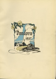 Page 5, 1927 Edition, University of Georgia - Pandora Yearbook (Athens, GA) online yearbook collection
