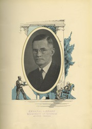Page 9, 1927 Edition, University of Georgia - Pandora Yearbook (Athens, GA) online yearbook collection