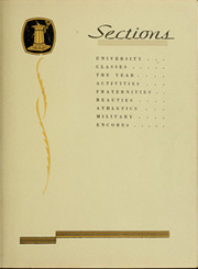 Page 13, 1932 Edition, University of Georgia - Pandora Yearbook (Athens, GA) online yearbook collection