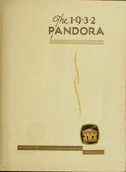 Page 7, 1932 Edition, University of Georgia - Pandora Yearbook (Athens, GA) online yearbook collection