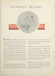 Page 15, 1933 Edition, University of Georgia - Pandora Yearbook (Athens, GA) online yearbook collection