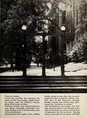Page 17, 1933 Edition, University of Georgia - Pandora Yearbook (Athens, GA) online yearbook collection