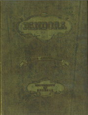 Page 1, 1937 Edition, University of Georgia - Pandora Yearbook (Athens, GA) online yearbook collection