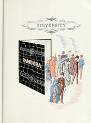 Page 13, 1937 Edition, University of Georgia - Pandora Yearbook (Athens, GA) online yearbook collection