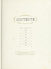 Page 9, 1937 Edition, University of Georgia - Pandora Yearbook (Athens, GA) online yearbook collection