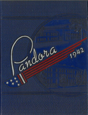 Page 1, 1942 Edition, University of Georgia - Pandora Yearbook (Athens, GA) online yearbook collection
