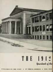 Page 6, 1942 Edition, University of Georgia - Pandora Yearbook (Athens, GA) online yearbook collection