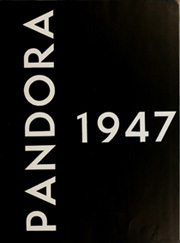 Page 15, 1947 Edition, University of Georgia - Pandora Yearbook (Athens, GA) online yearbook collection