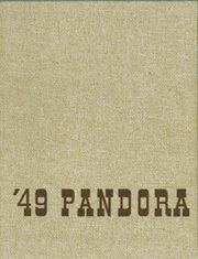 Page 1, 1949 Edition, University of Georgia - Pandora Yearbook (Athens, GA) online yearbook collection