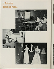 Page 14, 1949 Edition, University of Georgia - Pandora Yearbook (Athens, GA) online yearbook collection