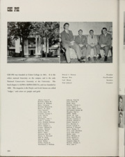 Page 290, 1949 Edition, University of Georgia - Pandora Yearbook (Athens, GA) online yearbook collection