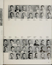 Page 291, 1949 Edition, University of Georgia - Pandora Yearbook (Athens, GA) online yearbook collection