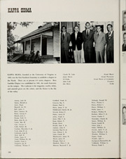 Page 296, 1949 Edition, University of Georgia - Pandora Yearbook (Athens, GA) online yearbook collection