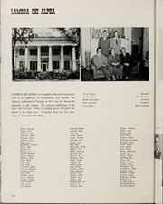 Page 298, 1949 Edition, University of Georgia - Pandora Yearbook (Athens, GA) online yearbook collection