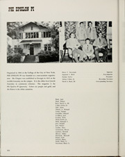 Page 302, 1949 Edition, University of Georgia - Pandora Yearbook (Athens, GA) online yearbook collection