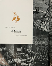 Page 8, 1949 Edition, University of Georgia - Pandora Yearbook (Athens, GA) online yearbook collection