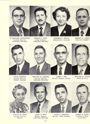Page 14, 1956 Edition, University of Georgia - Pandora Yearbook (Athens, GA) online yearbook collection
