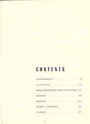 Page 9, 1956 Edition, University of Georgia - Pandora Yearbook (Athens, GA) online yearbook collection