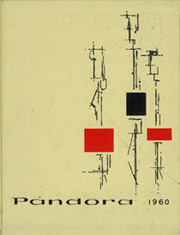 Page 1, 1960 Edition, University of Georgia - Pandora Yearbook (Athens, GA) online yearbook collection