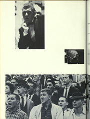 Page 10, 1960 Edition, University of Georgia - Pandora Yearbook (Athens, GA) online yearbook collection
