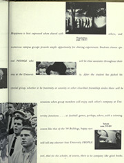 Page 11, 1960 Edition, University of Georgia - Pandora Yearbook (Athens, GA) online yearbook collection