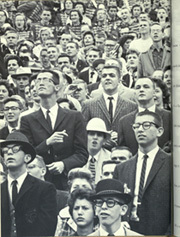 Page 12, 1960 Edition, University of Georgia - Pandora Yearbook (Athens, GA) online yearbook collection