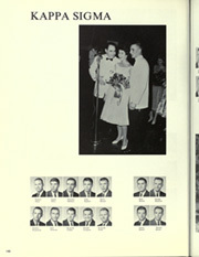 Page 144, 1961 Edition, University of Georgia - Pandora Yearbook (Athens, GA) online yearbook collection