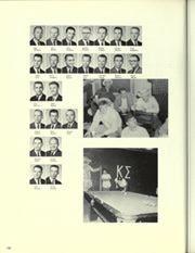 Page 146, 1961 Edition, University of Georgia - Pandora Yearbook (Athens, GA) online yearbook collection