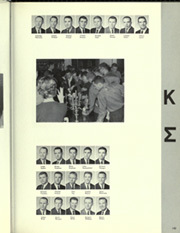 Page 147, 1961 Edition, University of Georgia - Pandora Yearbook (Athens, GA) online yearbook collection