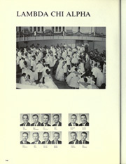 Page 148, 1961 Edition, University of Georgia - Pandora Yearbook (Athens, GA) online yearbook collection