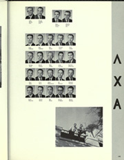Page 149, 1961 Edition, University of Georgia - Pandora Yearbook (Athens, GA) online yearbook collection
