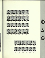Page 153, 1961 Edition, University of Georgia - Pandora Yearbook (Athens, GA) online yearbook collection