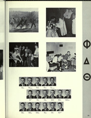 Page 155, 1961 Edition, University of Georgia - Pandora Yearbook (Athens, GA) online yearbook collection