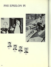 Page 156, 1961 Edition, University of Georgia - Pandora Yearbook (Athens, GA) online yearbook collection