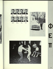 Page 157, 1961 Edition, University of Georgia - Pandora Yearbook (Athens, GA) online yearbook collection