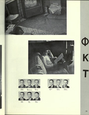 Page 159, 1961 Edition, University of Georgia - Pandora Yearbook (Athens, GA) online yearbook collection