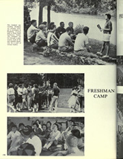 Page 202, 1961 Edition, University of Georgia - Pandora Yearbook (Athens, GA) online yearbook collection