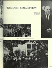 Page 203, 1961 Edition, University of Georgia - Pandora Yearbook (Athens, GA) online yearbook collection