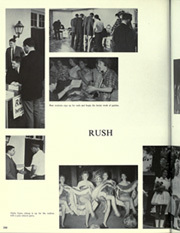 Page 204, 1961 Edition, University of Georgia - Pandora Yearbook (Athens, GA) online yearbook collection