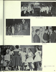 Page 205, 1961 Edition, University of Georgia - Pandora Yearbook (Athens, GA) online yearbook collection