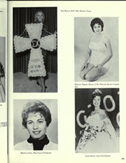 Page 209, 1961 Edition, University of Georgia - Pandora Yearbook (Athens, GA) online yearbook collection