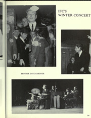 Page 211, 1961 Edition, University of Georgia - Pandora Yearbook (Athens, GA) online yearbook collection
